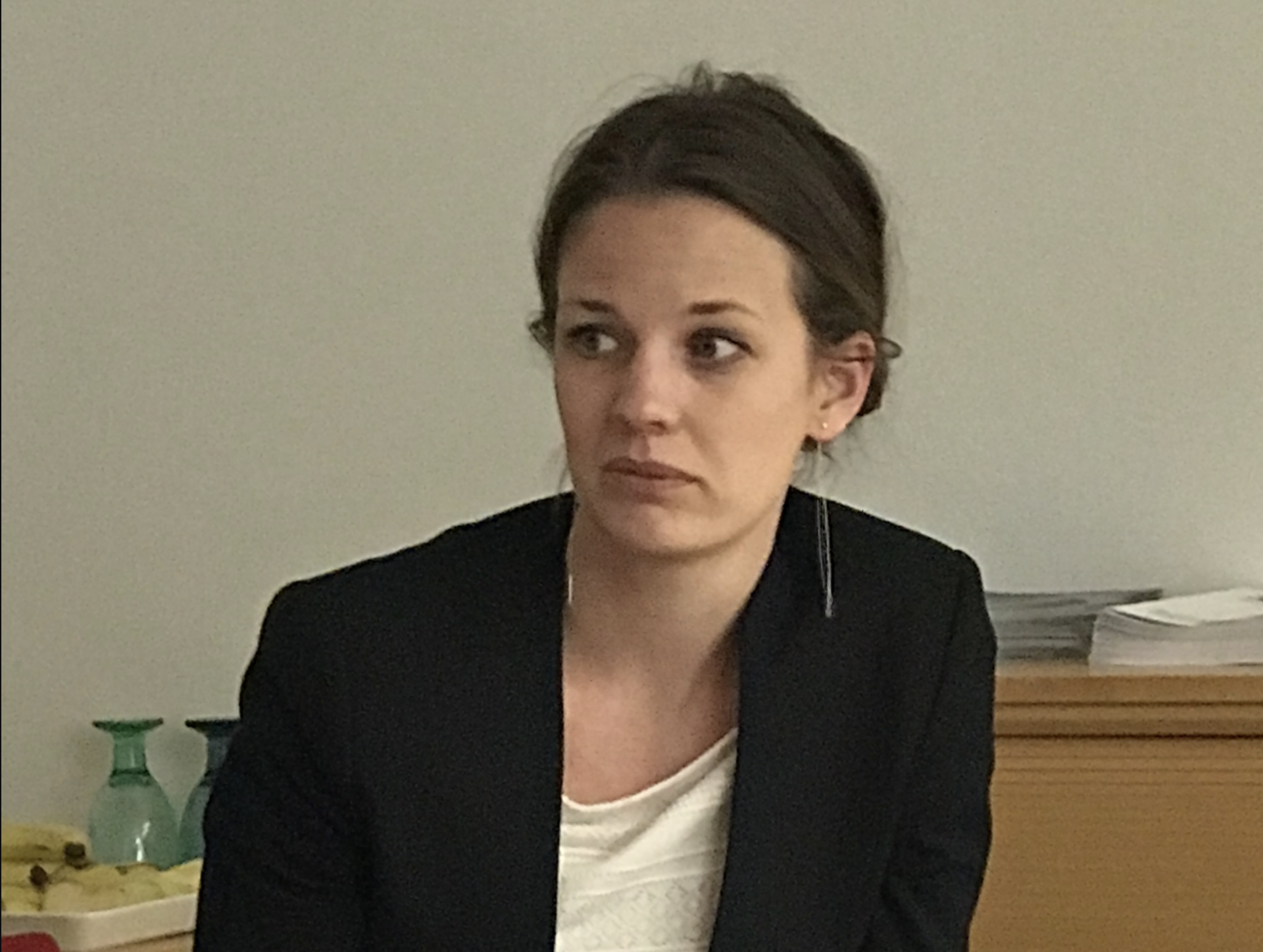 Anne Hagvall